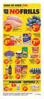 No Frills catalogue ( Expires today )