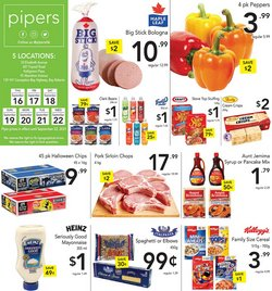 Pipers catalogue ( 1 day ago)