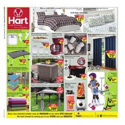 Hart catalogue ( Expires tomorrow )