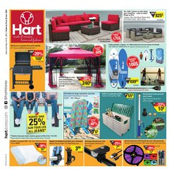Hart deals in the Hart catalogue ( Expired)