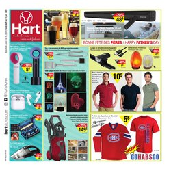 Hart deals in the Hart catalogue ( Expires today)