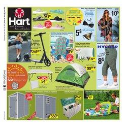 Hart deals in the Hart catalogue ( 3 days left)