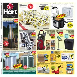 Hart deals in the Hart catalogue ( 4 days left)