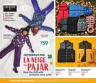 Giant Tiger catalogue ( Expires tomorrow )
