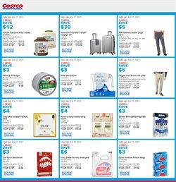 Costco catalogue ( 7 days left )