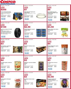 Costco catalogue ( Expires today )
