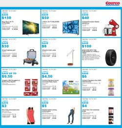 Costco catalogue ( 8 days left )