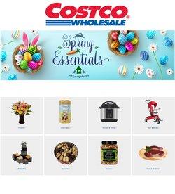 Costco catalogue ( Expired )