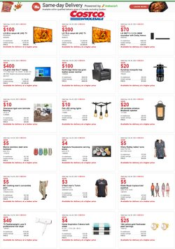 Costco deals in the Costco catalogue ( Expired)