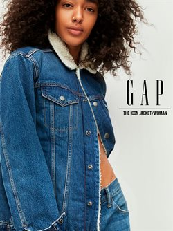 Gap deals in the Toronto flyer