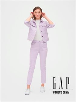 Gap catalogue ( 17 days left )