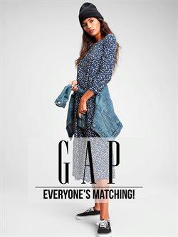 Gap deals in the Gap catalogue ( 3 days left)