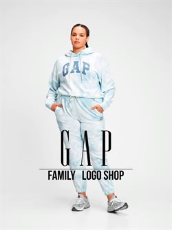 Clothing, Shoes & Accessories deals in the Gap catalogue ( More than a month)