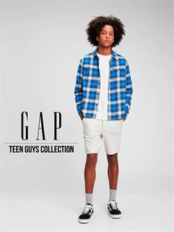 Gap deals in the Gap catalogue ( More than a month)
