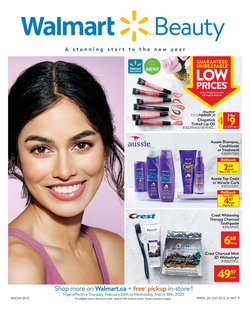 Walmart catalogue ( 23 days left )