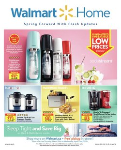 Walmart catalogue ( 20 days left )