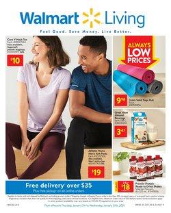 Walmart catalogue ( 6 days left )