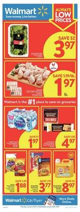 Walmart catalogue ( 2 days left )