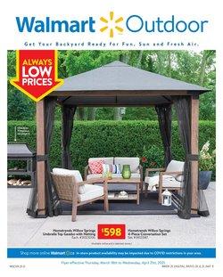 Walmart catalogue ( 1 day ago )