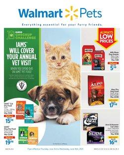 Walmart catalogue ( 7 days left)