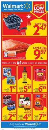 Walmart catalogue ( 3 days left)