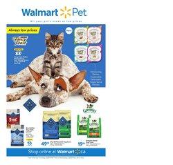 Walmart catalogue ( 10 days left)