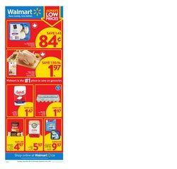 Walmart catalogue ( 1 day ago)