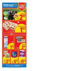 Walmart catalogue ( Expires tomorrow)
