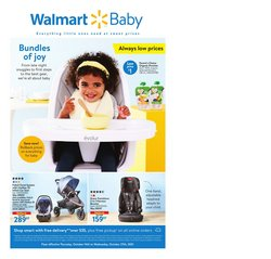 Walmart catalogue ( 8 days left)