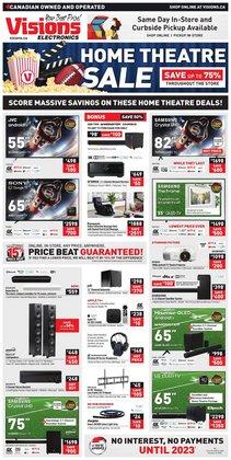 Visions Electronics catalogue ( 3 days left)
