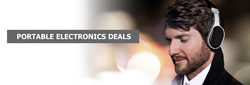 Visions Electronics deals in the Calgary flyer