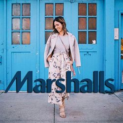 Marshalls deals in the Calgary flyer