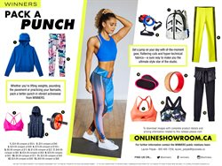 Sport offers in the Marshalls catalogue in Regina