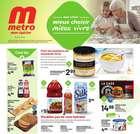 Metro catalogue ( Expires tomorrow )