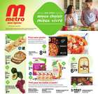 Metro catalogue ( Published today )