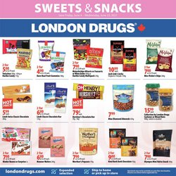 London Drugs deals in the London Drugs catalogue ( Expires today)