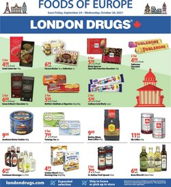 London Drugs deals in the London Drugs catalogue ( 22 days left)