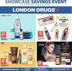 London Drugs deals in the London Drugs catalogue ( 8 days left)