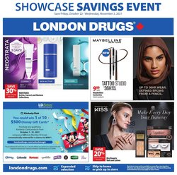 London Drugs catalogue ( 9 days left)