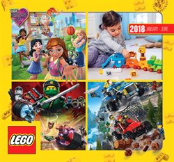 Kids, Toys & Babies offers in the Lego catalogue in Toronto
