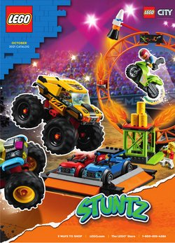 Kids, Toys & Babies deals in the Lego catalogue ( 1 day ago)