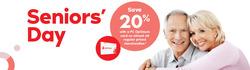 Shoppers Drug Mart deals in the Toronto flyer