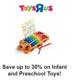 Toys R us deals in the Salaberry-de-Valleyfield flyer