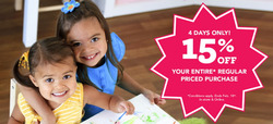 Kids, Toys & Babies offers in the Toys R us catalogue in Winnipeg