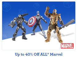 Toys R us coupon in Montreal ( 3 days ago )