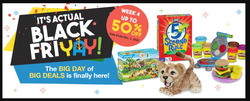 Toys R us coupon in Victoria BC ( Expires today )