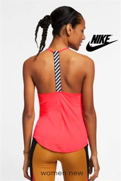 Sport offers in the Nike catalogue in Vancouver