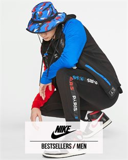 Sport offers in the Nike catalogue in Edmonton ( 3 days left )