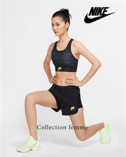 Nike catalogue ( 2 days ago )