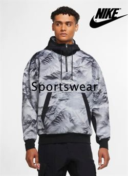 Sport offers in the Nike catalogue in Toronto ( 12 days left )
